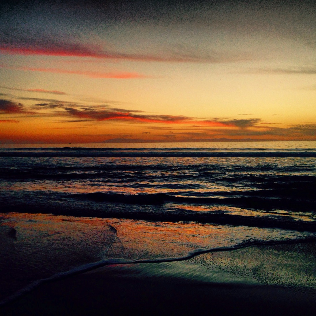 2015 in Sunsets